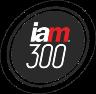 iam300 logo